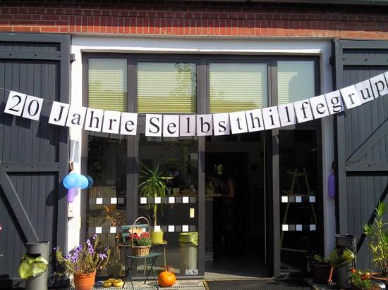 Selbsthilfegruppe singler berlin